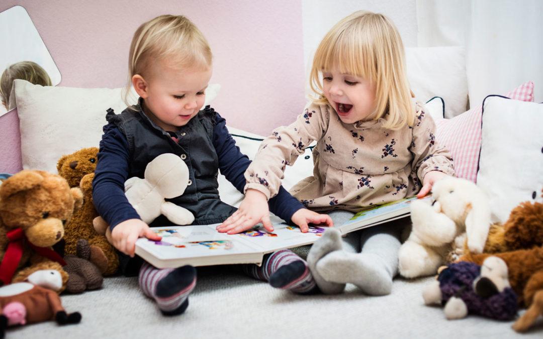 Erste Testergebnisse zu unseren Kinderbücherboxen