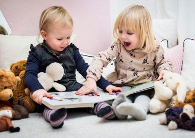 Librileo – Alle Kinder brauchen Bücher