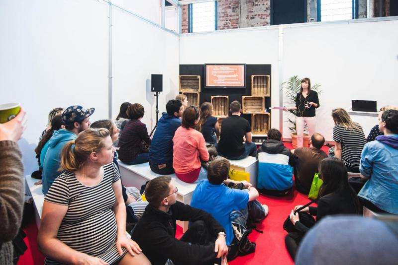Die Babywelt Messe Berlin 2015 – und wir sind mit dabei!
