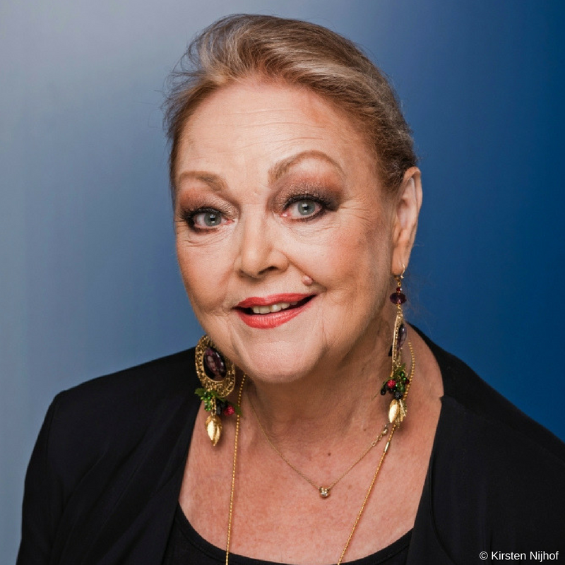 Barbara Schoene © Kirsten Nijhof