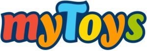 Logo-MyToys