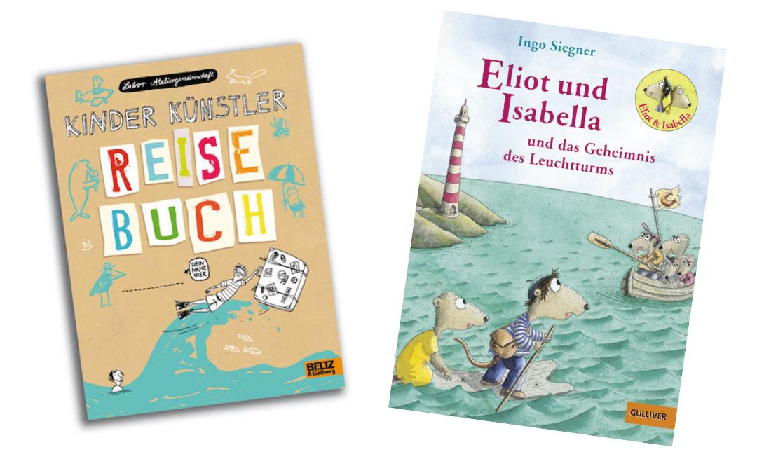 Kinderbücher Sommerferien_Kinder 6 Jahre