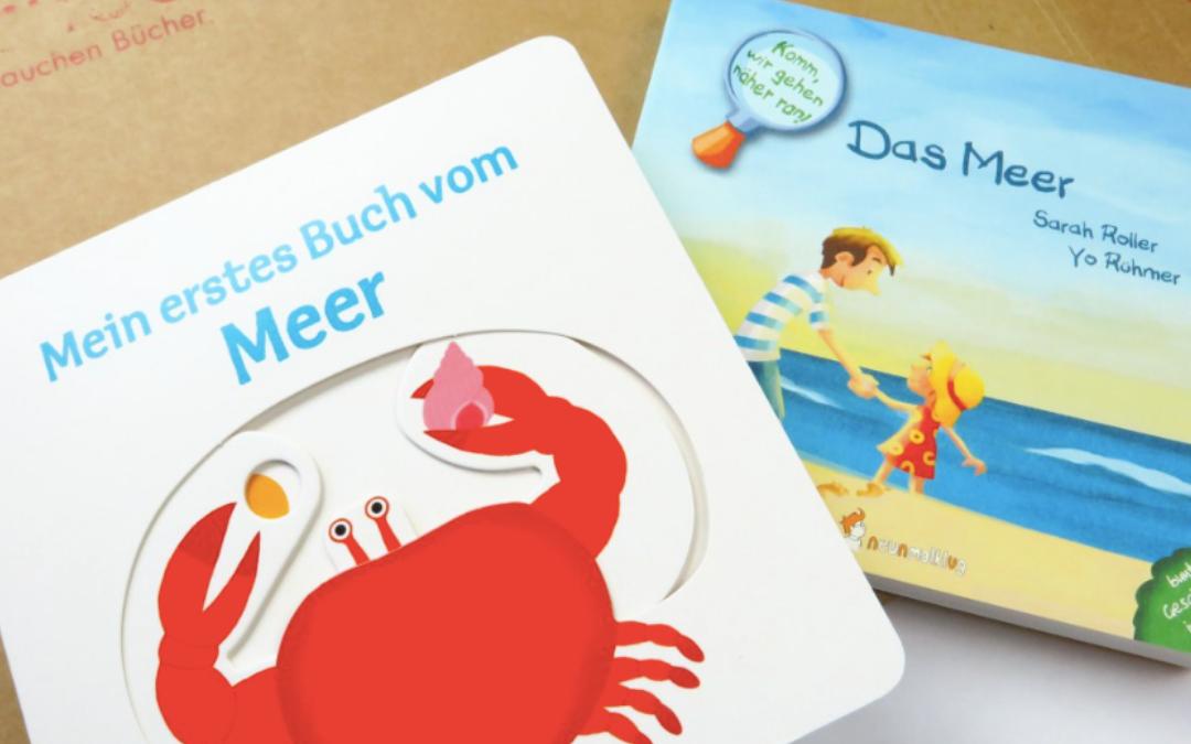 Kinderbücher Sommerferien_Kinder 0 - 2 Jahre