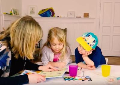 Librileo_Lesefoerderung macht Kindern Spass