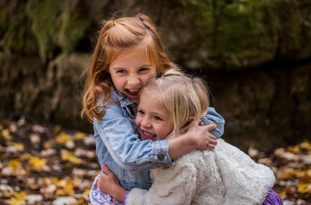Alle Kinder brauchen Freunde