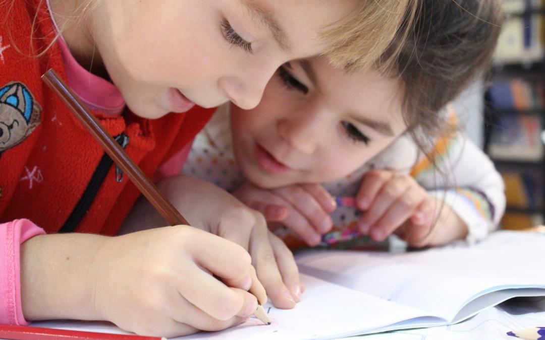 Kinderarmut in Deutschland bekämpfen