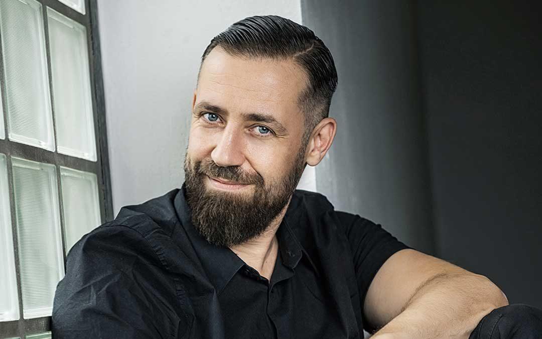 Interview mit Bürger Lars Dietrich
