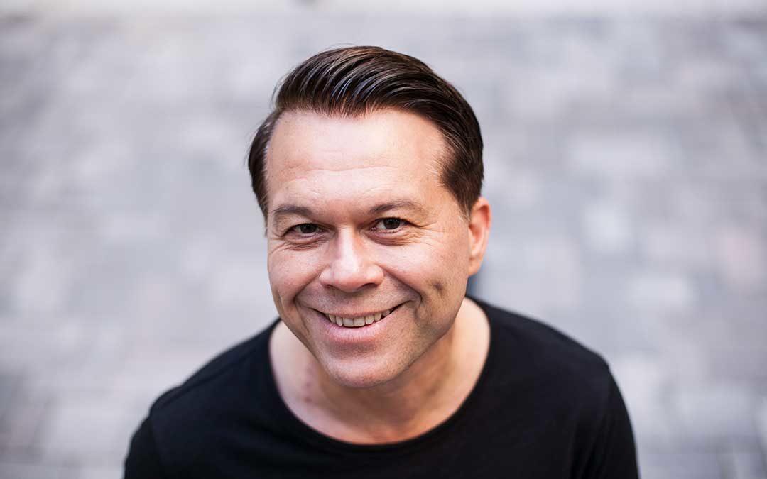 Interview mit Markus Kavka