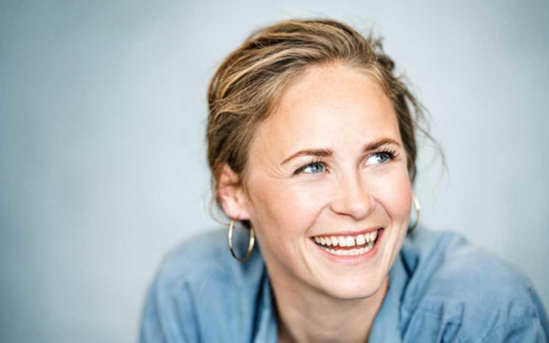 Interview mit Inez Bjørg David