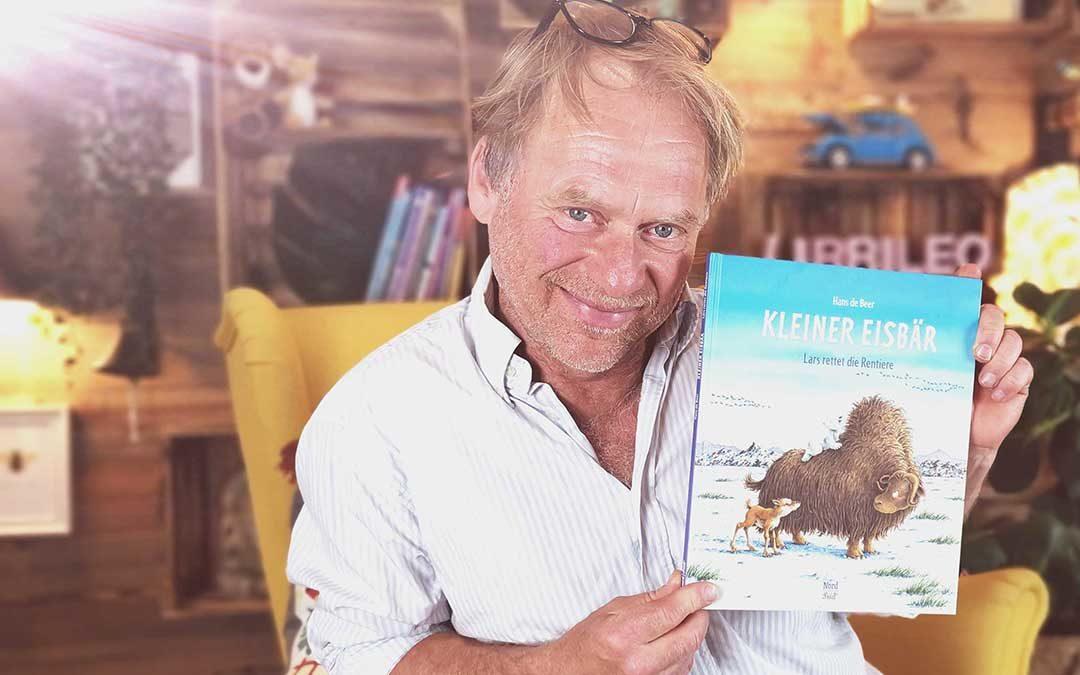 Lars rettet die Rentiere