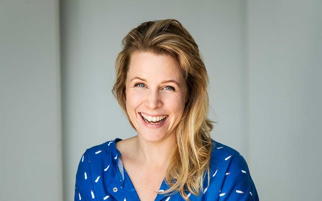 Interview mit Katharina Küpper