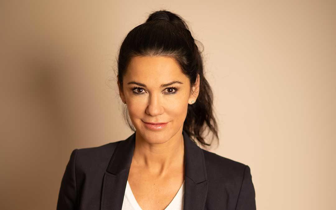 Interview mit Mariella Ahrens