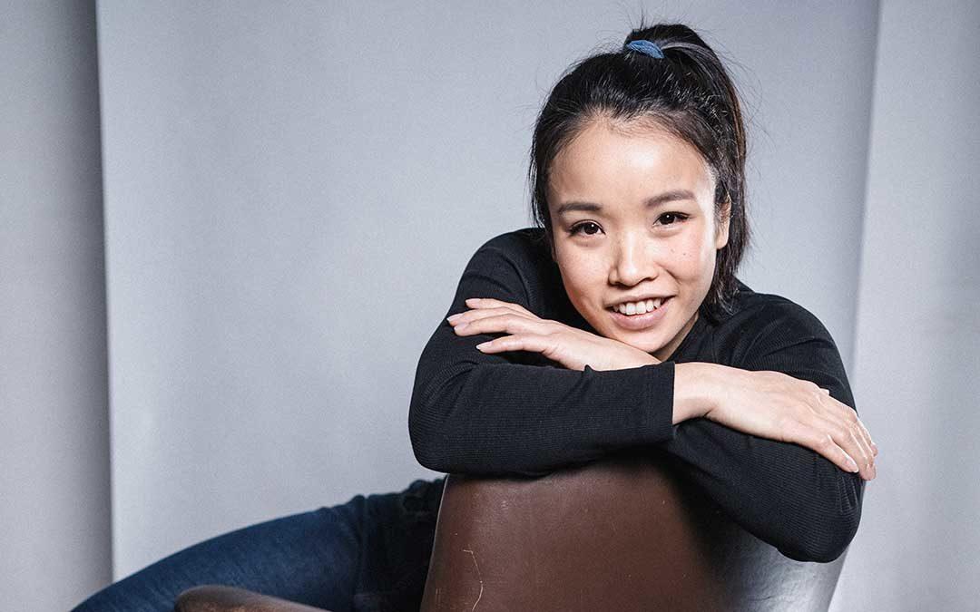 Interview mit Trang Le Hong