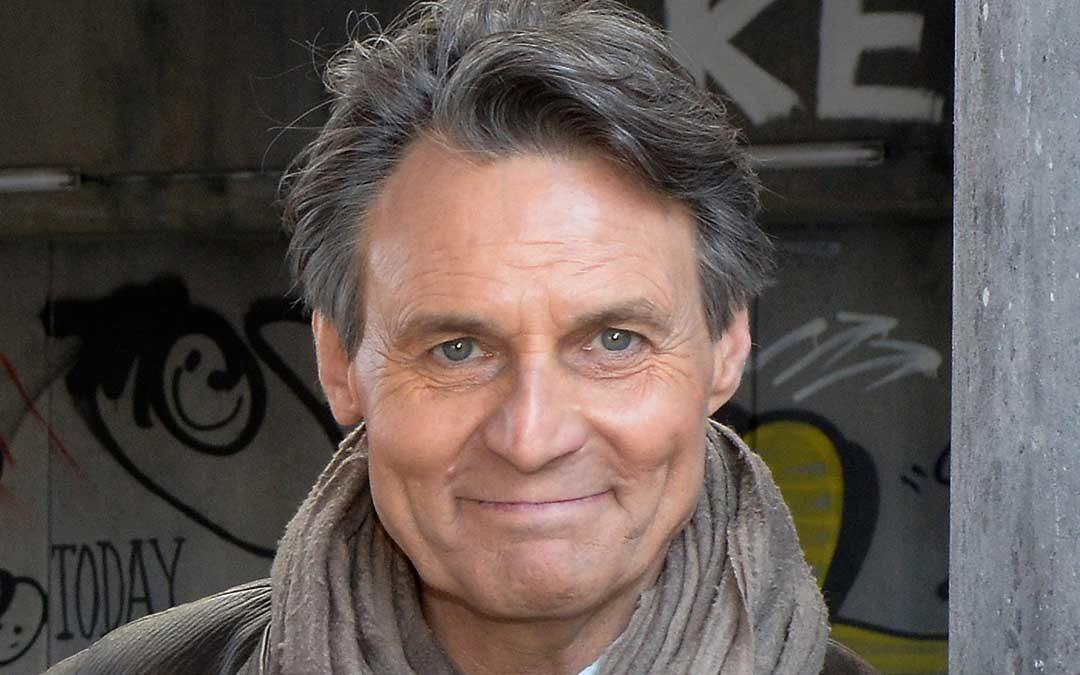 Interview mit Wolfgang Bahro
