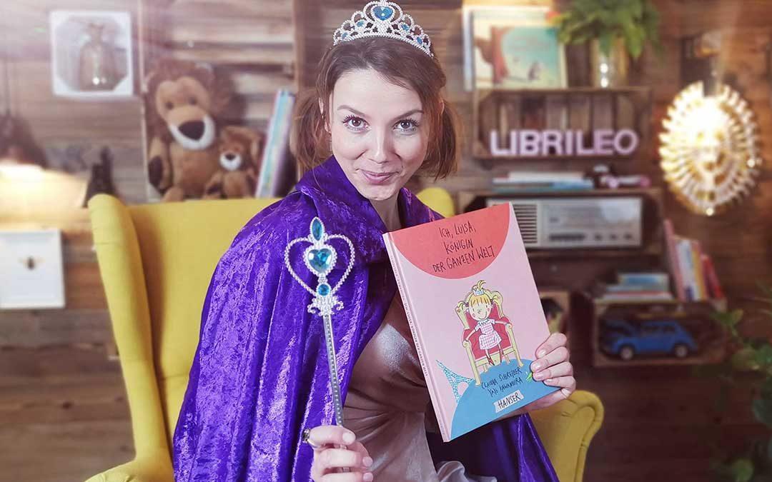 Ich, Luisa, Königin der ganzen Welt