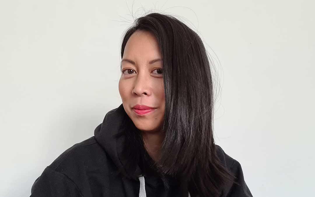 Interview mit Minh-Khai Phan-Thi